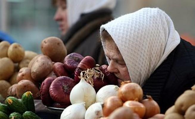 Замразените зеленчуци по-полезни