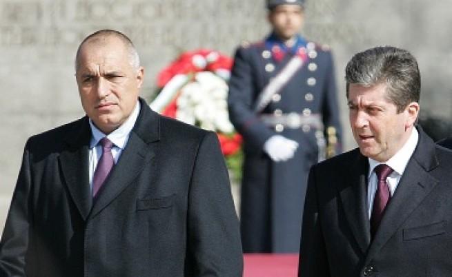 Премиерът: Първанов е млад, но не е милиардер