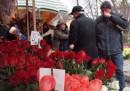 8 март - соц, ама не съвсем (видео)
