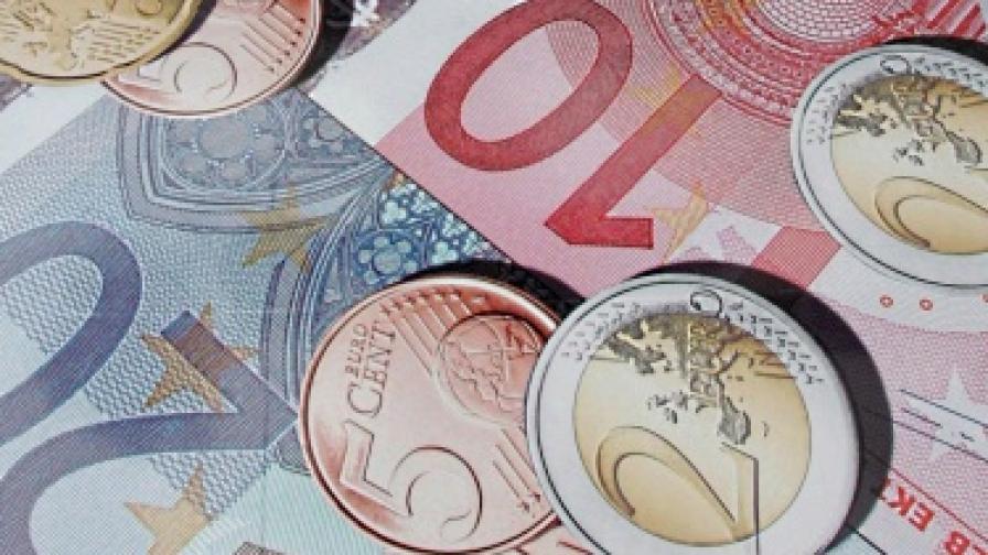 ЕК предлага Европейски валутен фонд