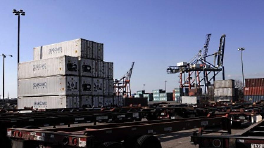 Износът ни с 13,1% ръст през януари
