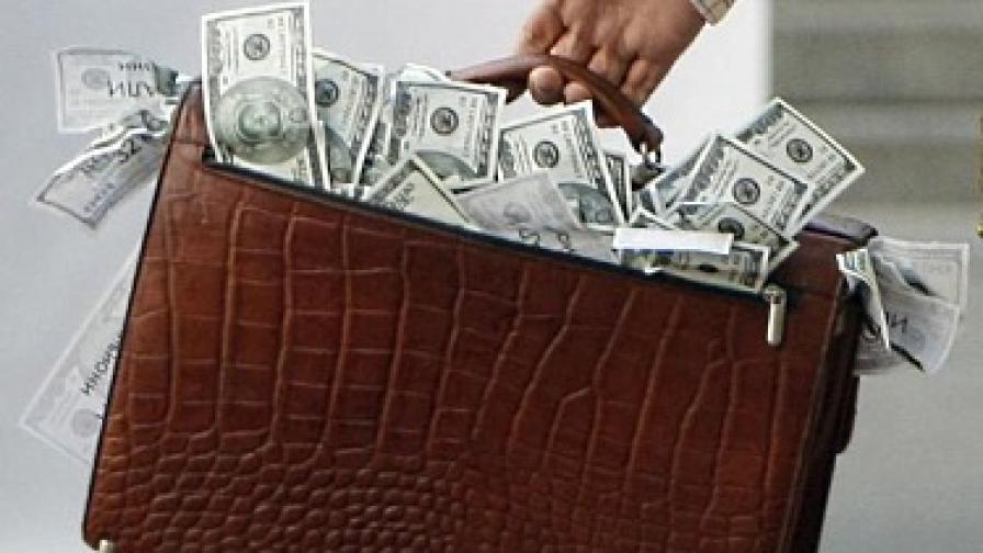 Проблемите на бизнеса: Корупцията и забавените пари