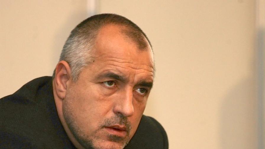 Борисов: Да стачкуват! Ние ще ги проверяваме