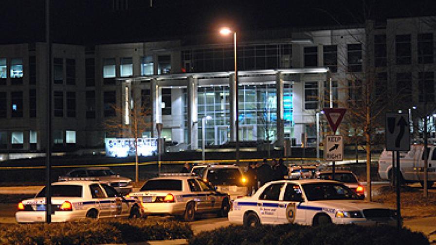 Отново стрелба в университетско градче в САЩ