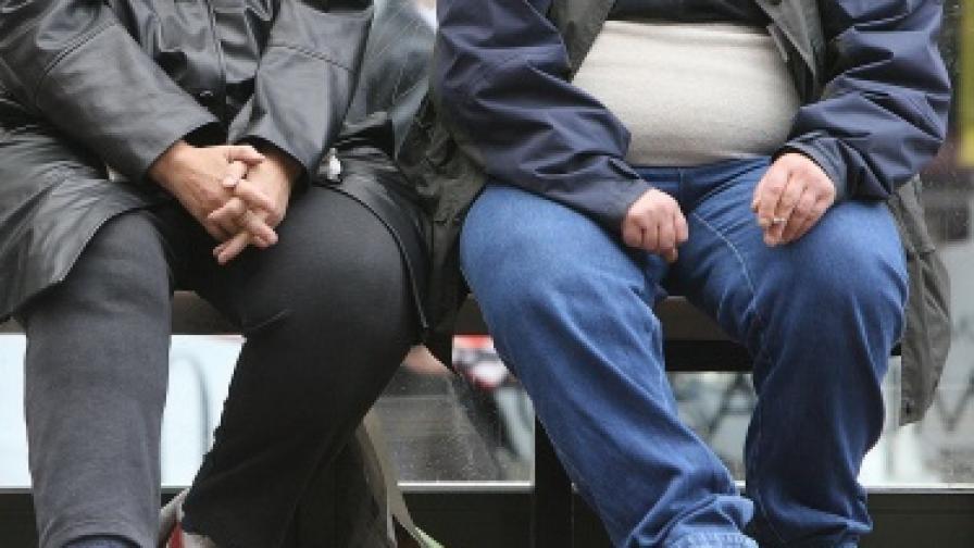 Защо дебелеем