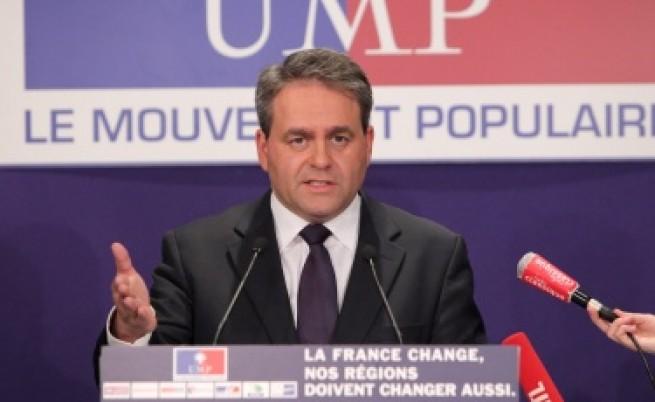 Французите наказаха Саркози на местните избори