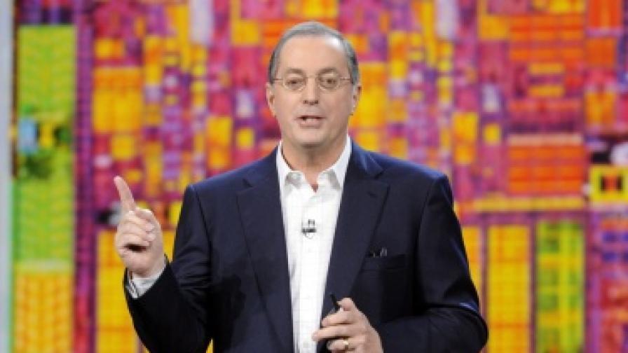 """""""Интел"""" разкри първия си шестядрен процесор"""