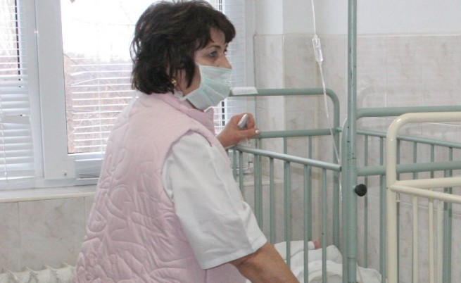 Още деца заразени с морбили в Кърджалийско