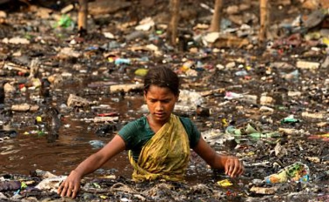 ООН: 830 млн. души по света живеят в бидонвили