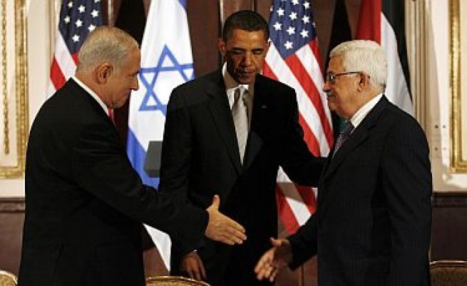 Обама се измъкна с клише от кризата с Израел
