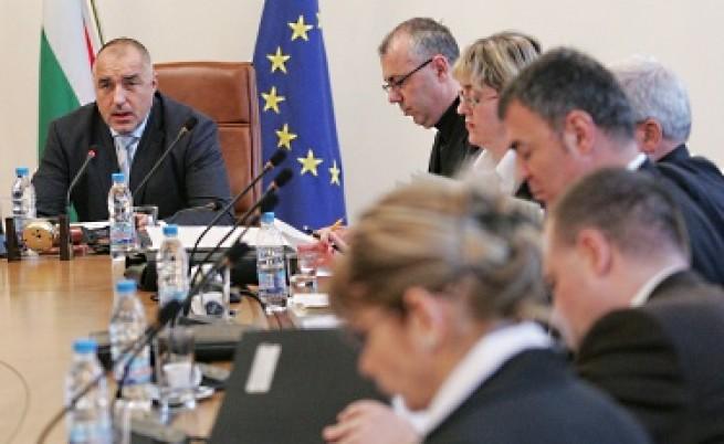 Б. Данев: Няма синхрон между министрите