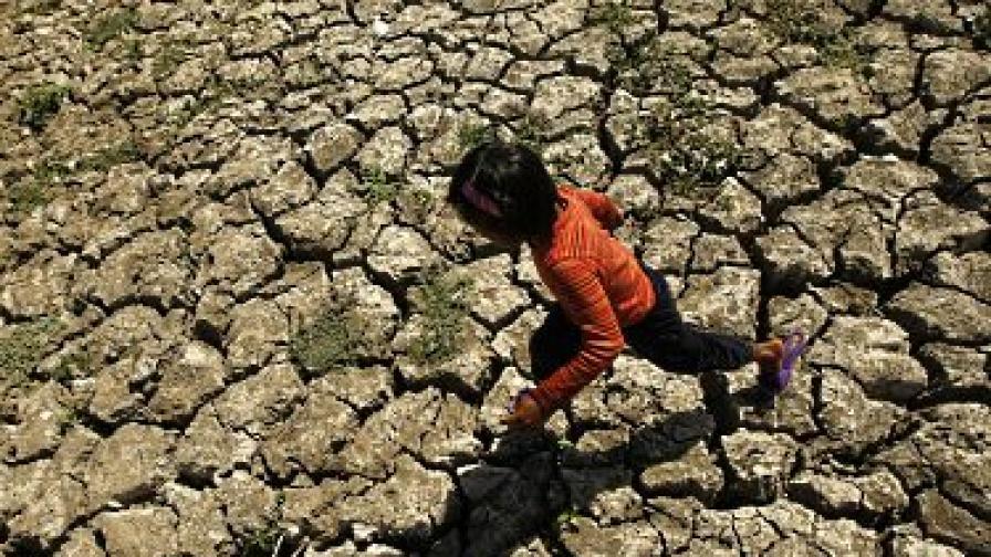 """В официалното изявление на ООН се казва: """"Мотото на тазгодишния Световен ден на водата, """"Чиста вода за здравословен свят"""" подчертава, че както качеството, така и количеството на водните ресурси са застрашени"""""""