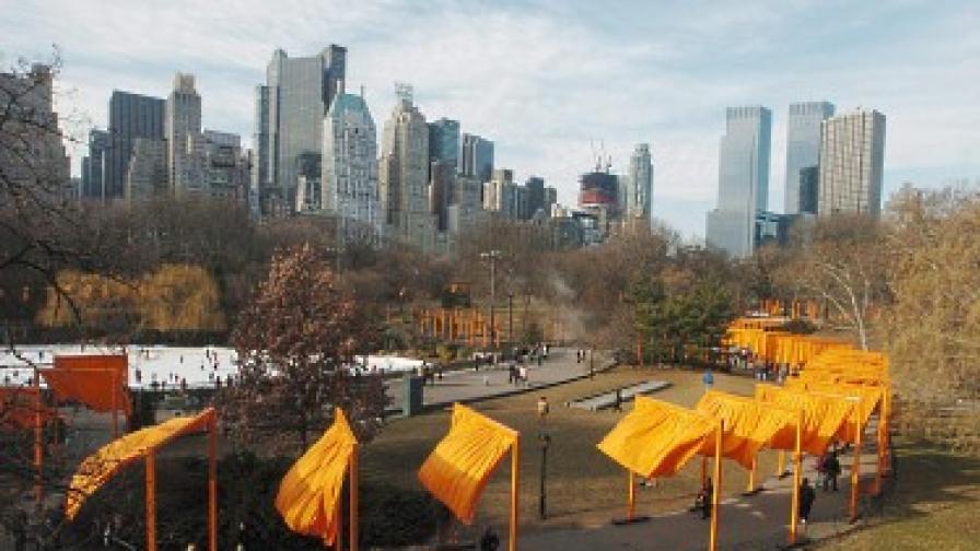 Ню Йорк стана най-влиятелният град в света