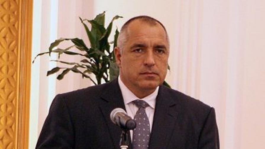 Бойко Борисов: Това е най-добрият доклад, получаван досега