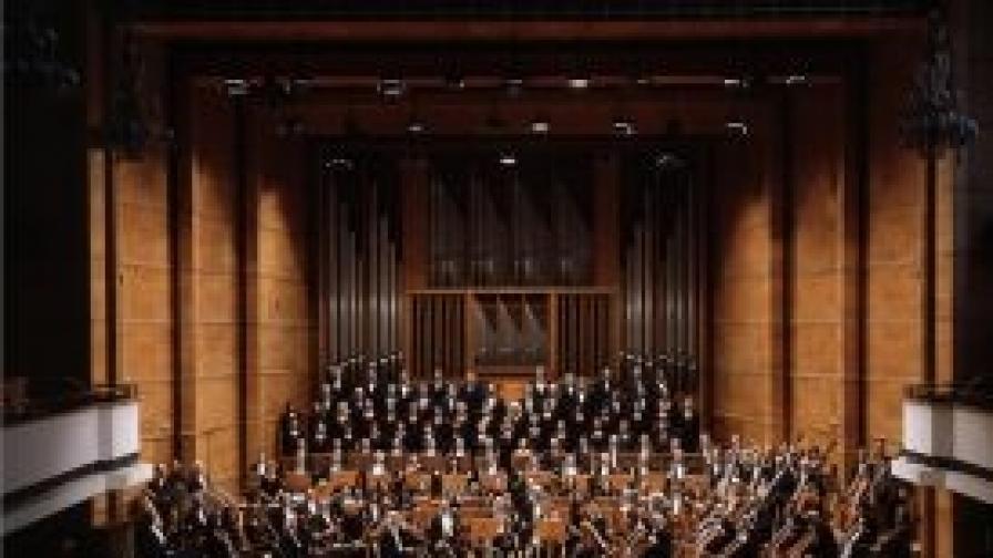 Европейският музикален фестивал започва с Бах
