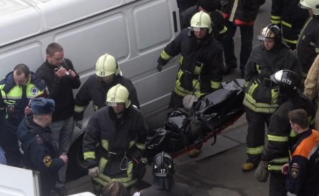 Медведев: Ще намерим и унищожим организаторите на взривовете