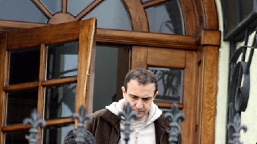 Арестуваният общинар №1 на Варна Гуцанов е и шеф на БСП в града