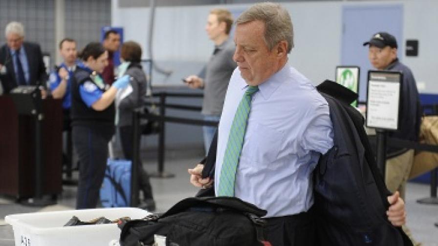 САЩ ще проверяват пасажерите по израелски тертип