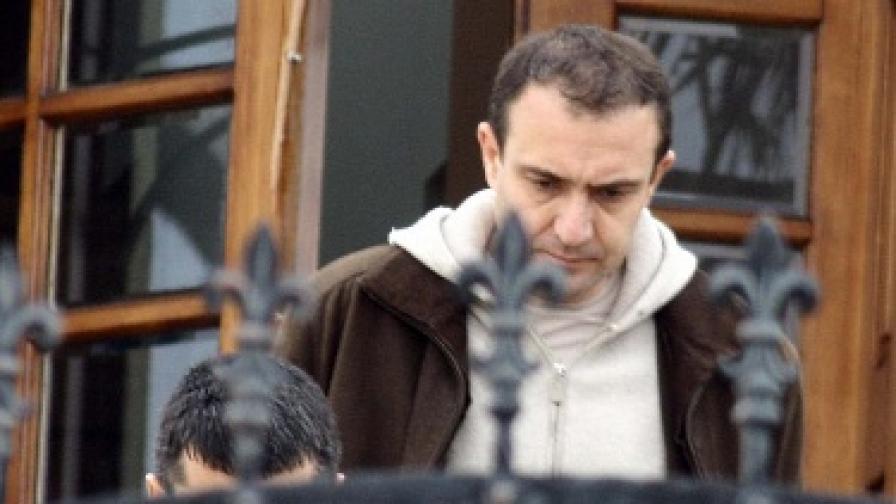 Борислав Гуцанов остава в ареста