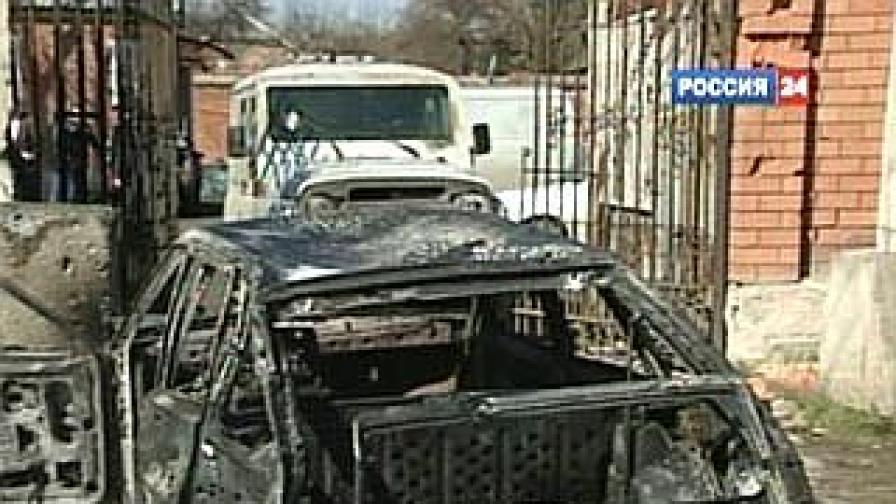 Нови атентати в Ингушетия и в Пакистан