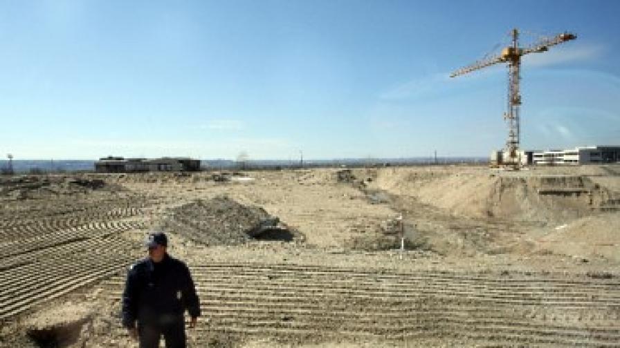 """Трайков: Строителството на """"Белене"""" може да започне 2011 г."""