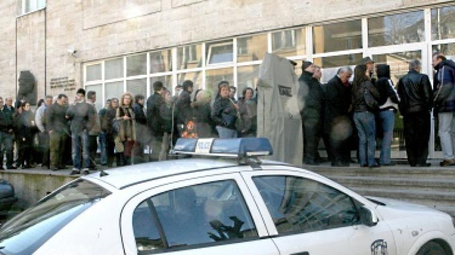 Борисов: Търсим 5 млн. лв. неустойки за новите паспорти