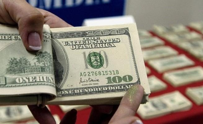 Откога хората фалшифицират пари?