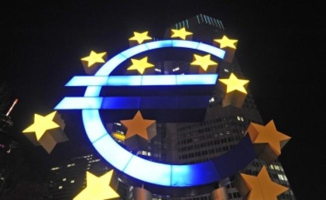 Ройтерс: Икономическият ръст в еврозоната ще е слаб