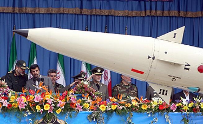 Иран: Ще изкореним