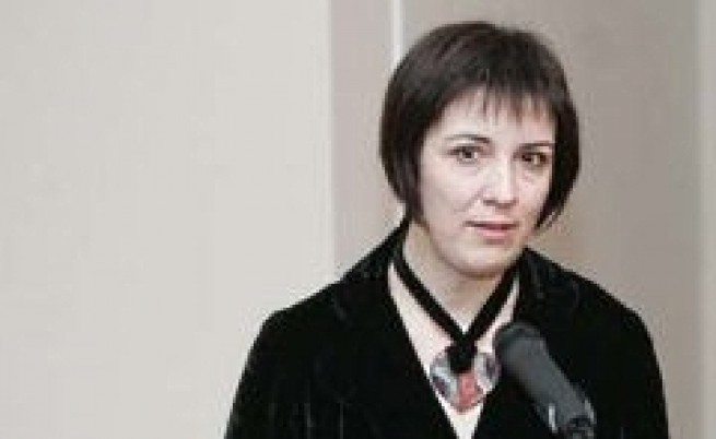 Любослава Русева: Живот като на кино, киното като живот