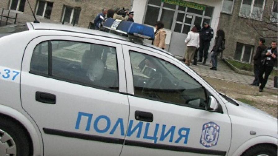 Взривиха ресторант в Ловеч