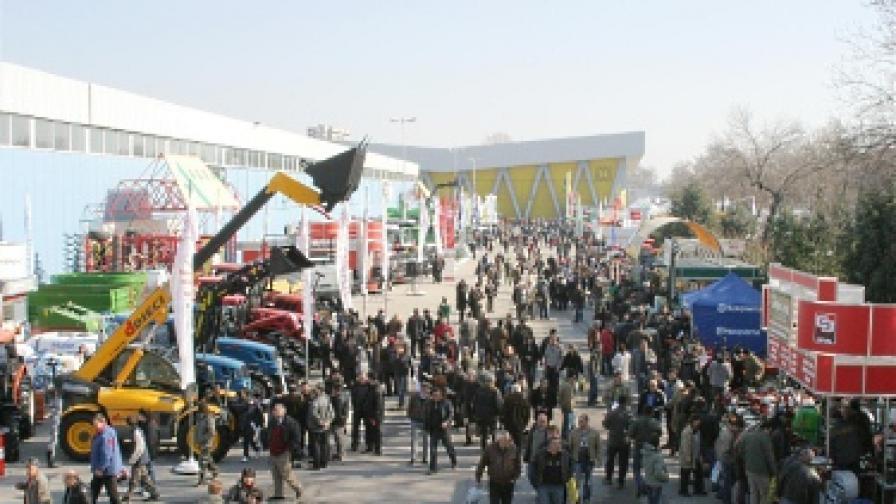 Държавата завежда дело за Пловдивския панаир