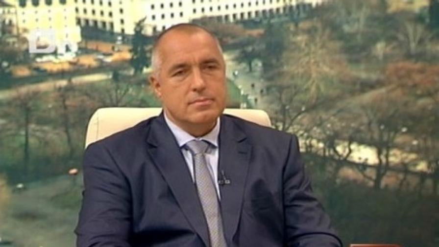 Бойко Борисов: Ако мерките не проработят, ще вдигнем ДДС