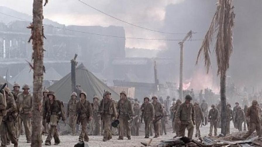Турция цензурира Холивуд