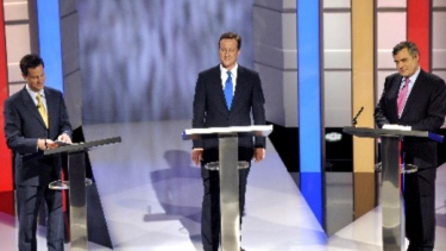 Политик с руски произход обърква сметките преди изборите във Великобритания