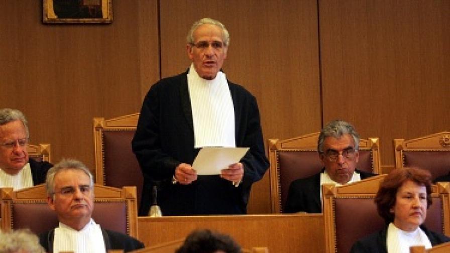 Срещу изнасилената българка може да бъдат повдигнати обвинения за лъжесвидетелство и клевета