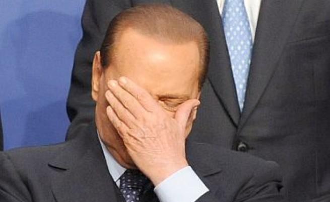 Ах, този грешен Силвио - сега обвинен и в светотатство