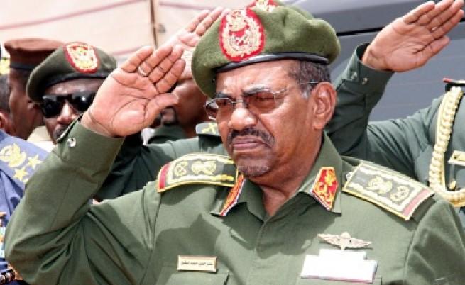 В Судан преизбраха президента, обвиняван за клането в Дарфур