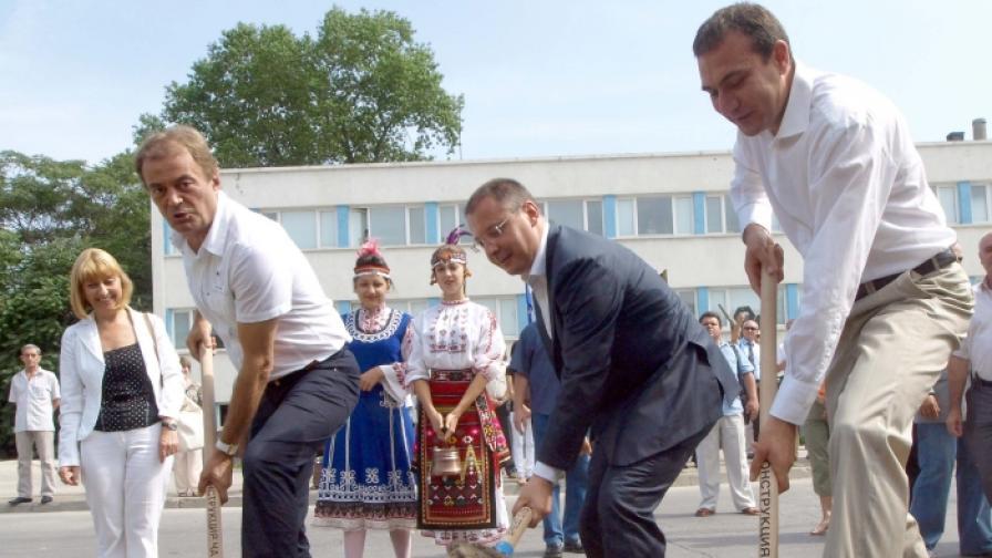 Махнаха Гуцанов от поста председател на ОбС във Варна