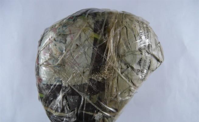 Заловиха рекордна суровина за производство на хероин
