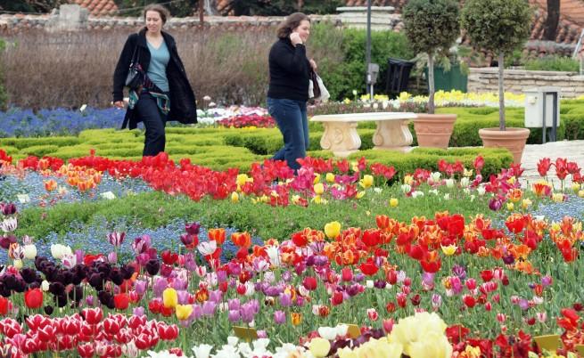 Варна и Бургас сред 500 града с екообещания