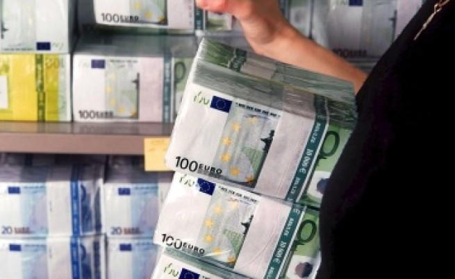 Еврото падна под 1,3 долара