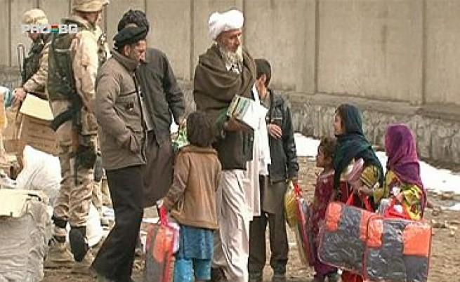 Животът при талибаните