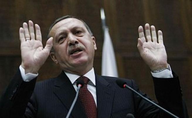 Турският парламент одобри промените в конституцията