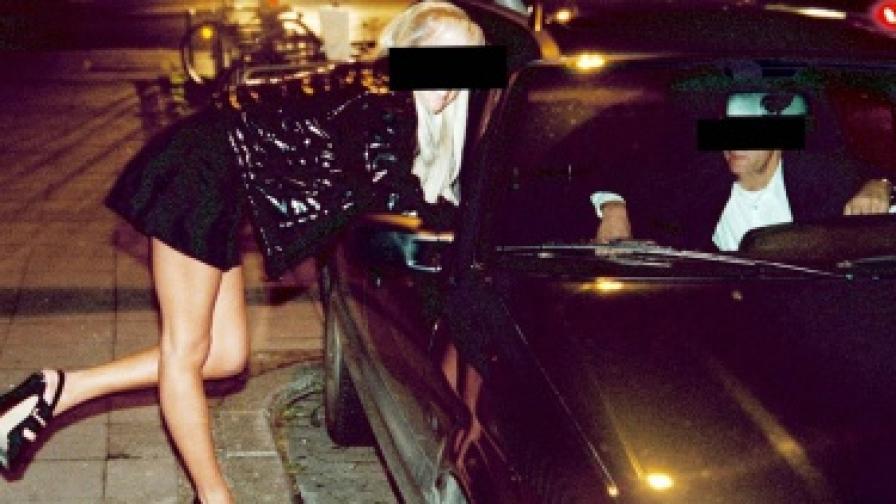 80% от проститутките във Франция - чужденки