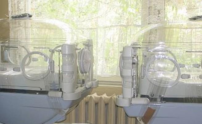 62-годишна русенка роди близнаци