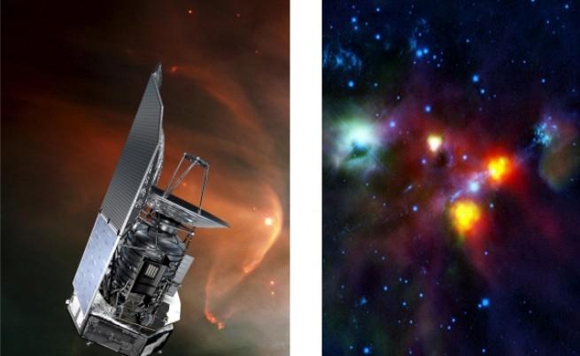 Телескопът