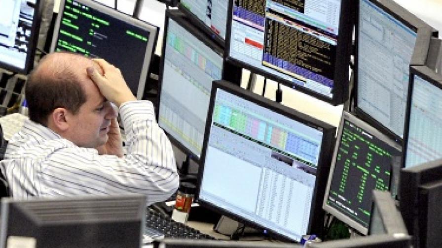 Брокерите в Европа не са особено щастливи т последните котировки на еврото