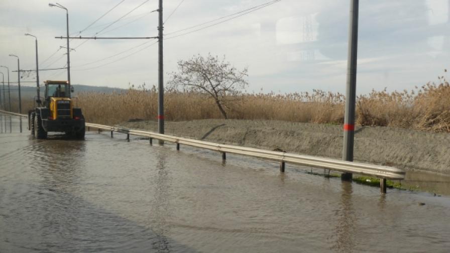 С 67 млн. евро решават транспортните проблеми на Бургас
