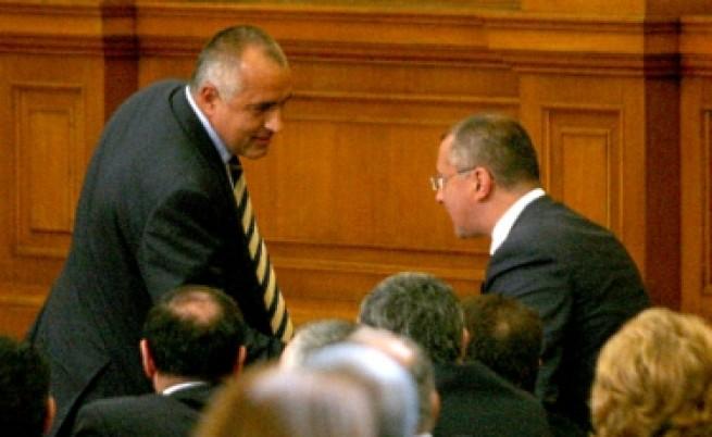Бойко Борисов: Предстоят акции срещу контрабандата
